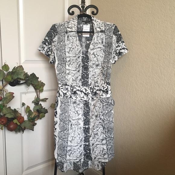 Alberto Makali Dresses & Skirts - Alberto Makali shirtdress